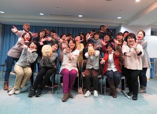 東京心理セラピープロフェッショナルコース一期生卒業