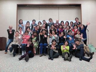 大阪心理セラピープロフェッショナルコース一期生卒業