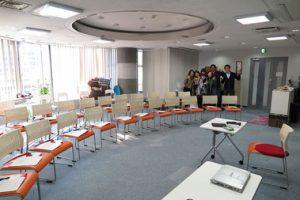 福岡博多セミナールーム