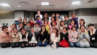 2015年 福岡セラピューティックコース1期