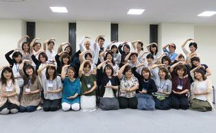 2015年 大阪セラピューティックコース3期