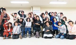 2015年 札幌セラピューティック特別コース