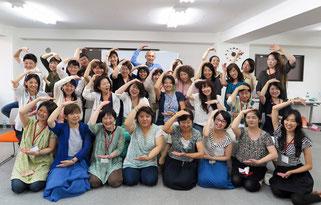 2015年 東京セラピューティックコース3期