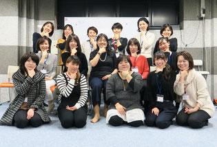 2016年2月 福岡リトリーブ基礎コース3期