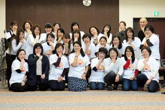 2015年東京リトリーブサイコセラピープロコース2期生